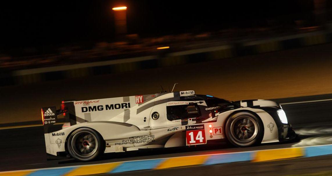 24h-Le-Mans-2014-porsche