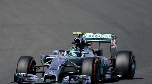 Formula 1 Gp di Germania – Qualifiche