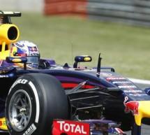 Formula 1 Gp di Ungheria – Arrivo