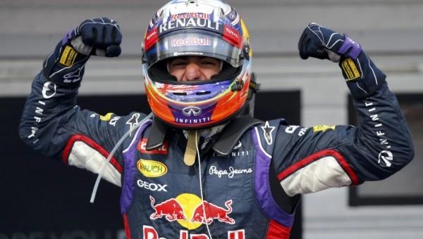 Formula 1 Gp Belgio – Gara