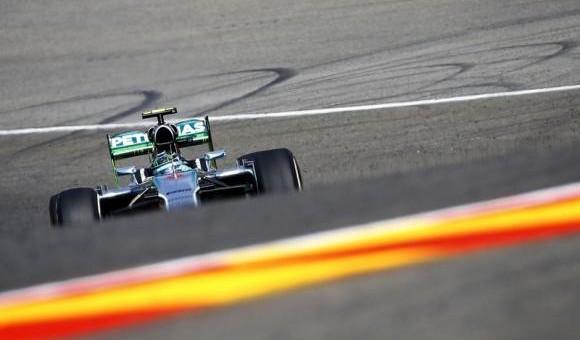 Formula 1 Gp Belgio – Qualifiche