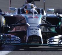 Formula 1 Gran Premio di Russia -Qualifiche-