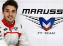 Formula 1 Gp del Giappone – Preoccupazione per Jules Bianchi