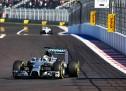 Formula 1 Gp della Russia – Gara