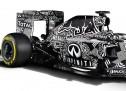 Foto presentazione Red Bull RB11