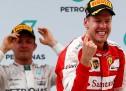 Formula 1 Gp Malesia 2015 – La Ferrari torna alla vittoria