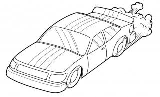 Querlo Real Time Research - Quale tipo di automobile preferisci?